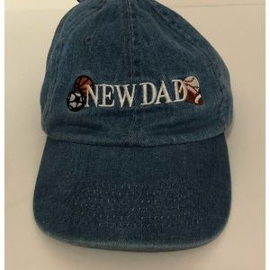 AmeriChoice New Dad Hat